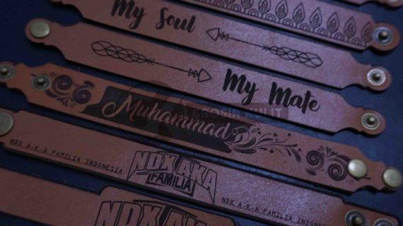 Gelang Kulit Pria Branded Untuk Tampil Trendy
