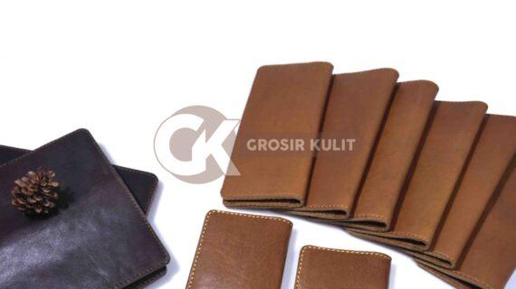 Jasa Pembuatan Dompet Kulit Yang Terpercaya Dengan Harga Murah