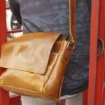 Custom Tas Kulit Dengan Model Kekinian