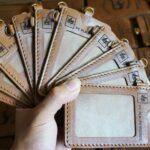 Gantungan ID Card Kulit PLN Ada Dampak Positifnya