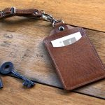 Jual ID Card Kulit Asli di Batang dengan Tampilan Menarik